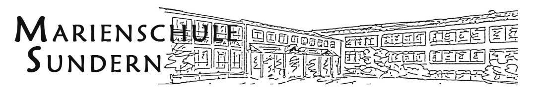 Marienschule-Sundern